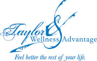 Taylor Family Practice & Taylor Wellness Advantage Logo