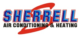 Sherrell Air Conditioning & Heating Logo