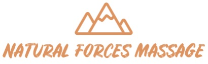 Natural Forces Massage Logo