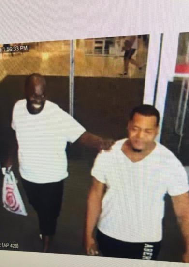 Police Looking For Credit Card Abuse Suspects