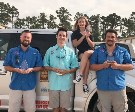 Madd Air Receives 4th BBB Award of Excellence